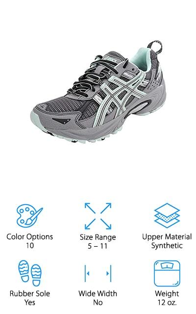 ASICS GEL-Venture 5 Running Shoe