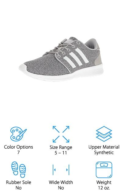 adidas Cloadfoam QT Racer Shoe