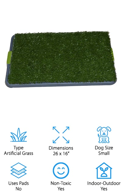 Sonnyridge Easy Dog Potty