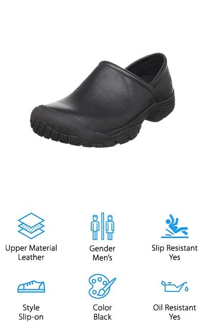 KEEN Utility Work Shoe