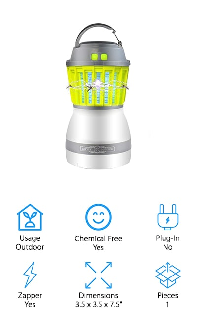 Fam Fun Bug Zapper