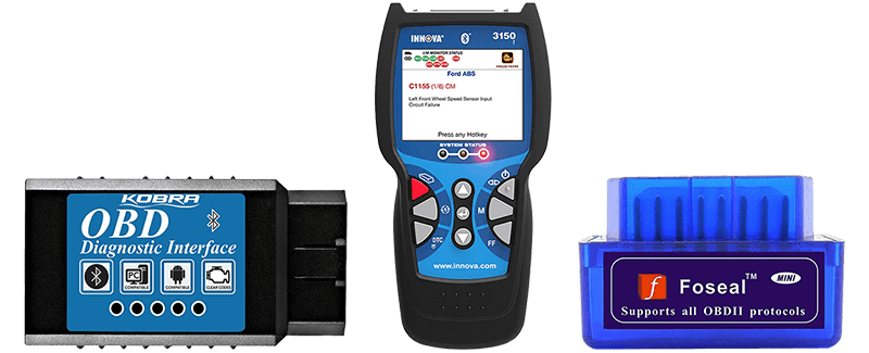 Best Bluetooth OBD2 Scanners