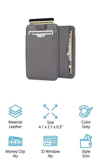 Chelsea Slim Card Wallet