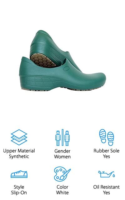 StickyPRO Work Shoes