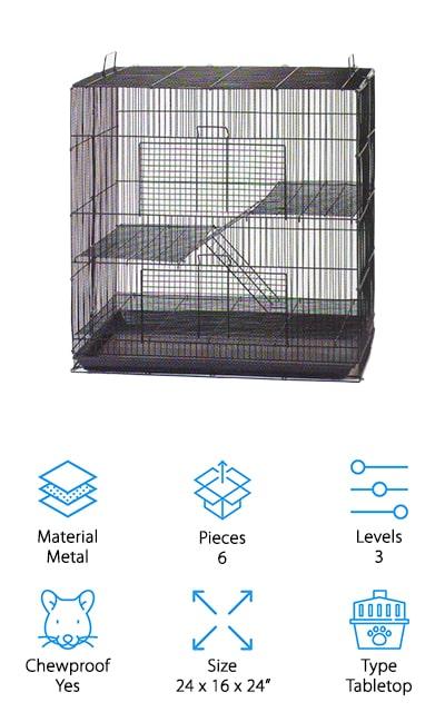 Mcage Animal Cage