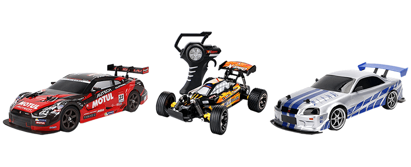 Best RC Drift Cars