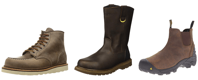 Best Construction Boots