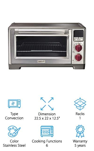 Best Countertop Ovens