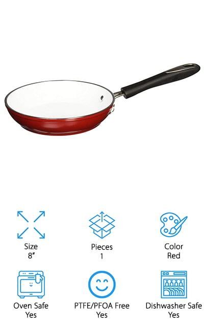 Best Ceramic Pans