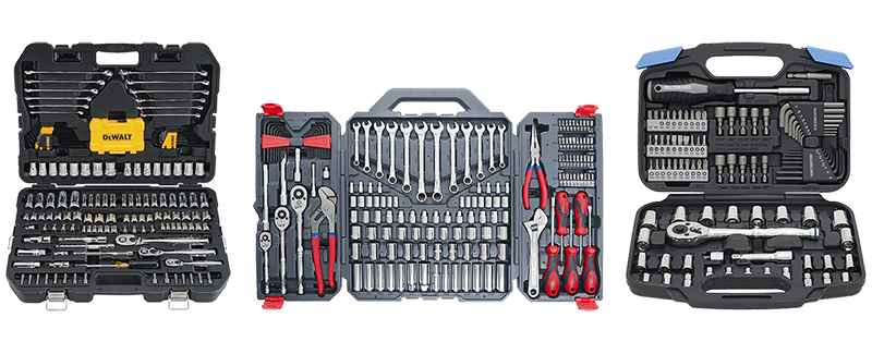Best Mechanic Tool Sets for the Money