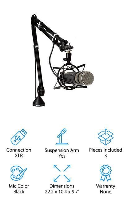 Rode PSA 1 Studio Microphone
