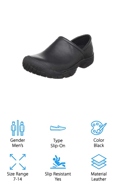 KEEN Utility PTC Work Shoe