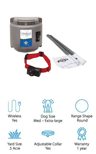 PetSafe Wireless Fence Systems