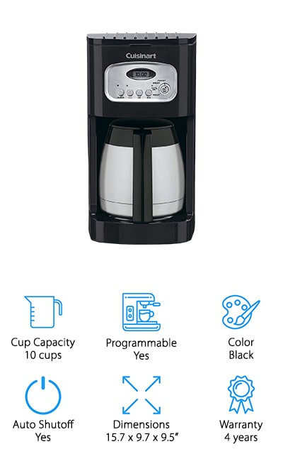Cuisinart Thermal Coffeemaker
