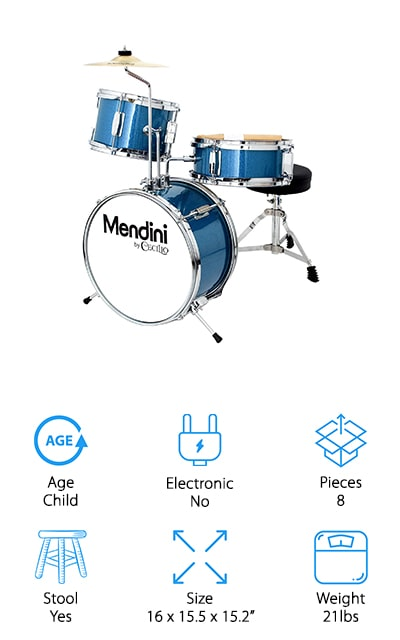 Best Drum Kits