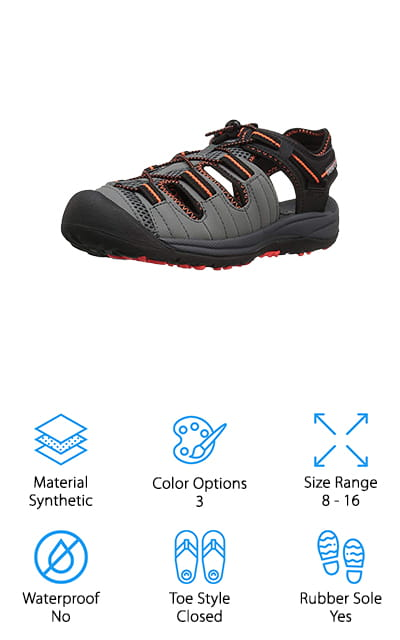 New Balance Appalachian Sandal