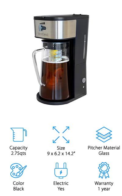 West Bend IT500 Iced Tea Maker