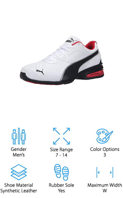 PUMA Tazon Cross-Trainer Shoe