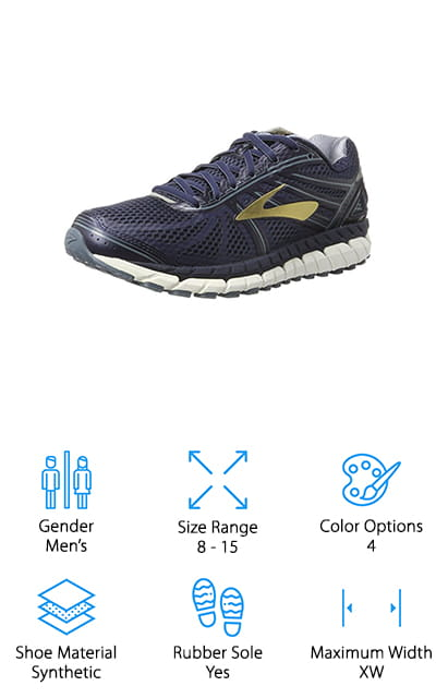 Brooks Men's Beast Shoes