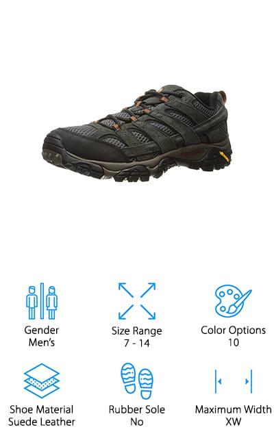 Merrell Moab 2 Vent Shoe