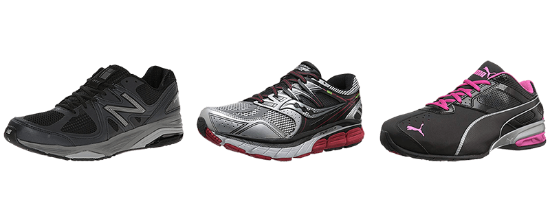 Best Shoes for Treadmill Workouts