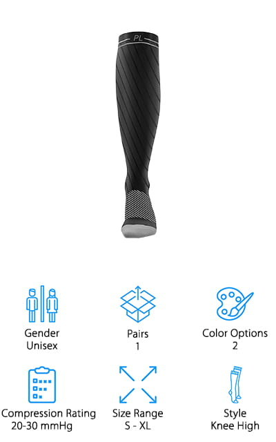 PowerLix Compression Socks