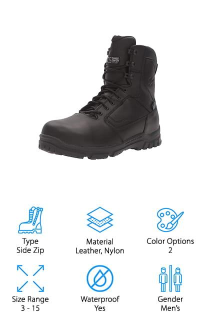 Danner Lookout EMS Boot