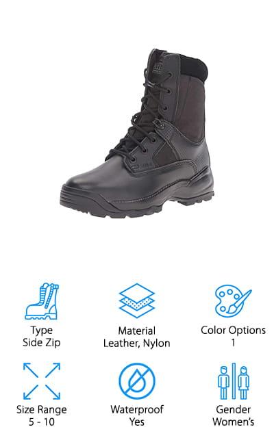 5.11 Tactical A.T.A.C. Boot