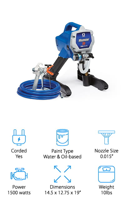Best Paint Sprayers for Furniture
