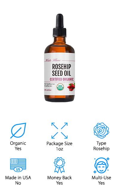 Best Rose Oils for Hair