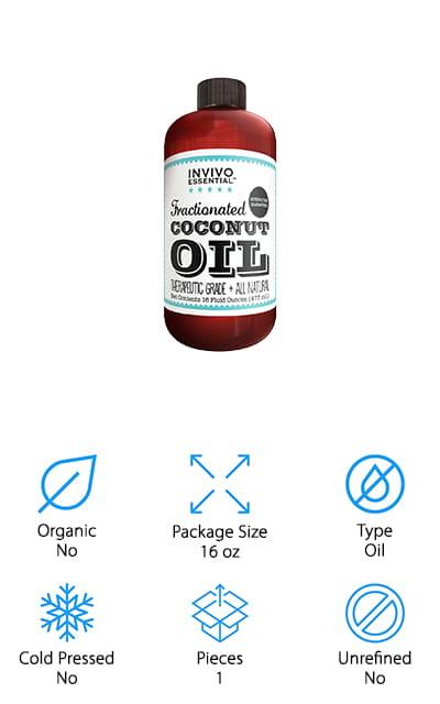 Invivo Essential Essential Oil