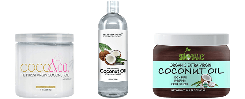 Best Coconut Oils for Your Nails