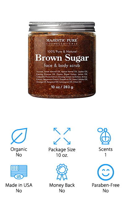 Best Sugar Hand Scrubs