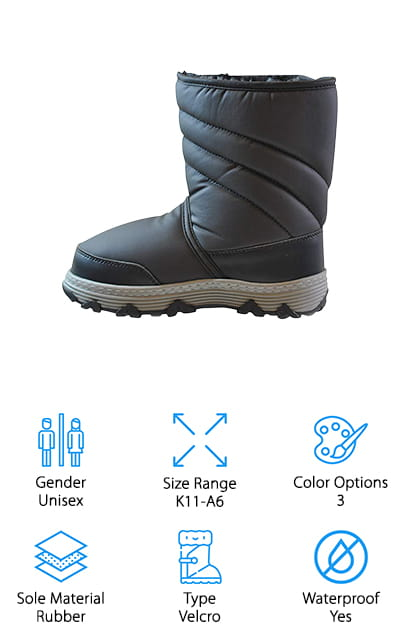 Totes Vana Snow Boots