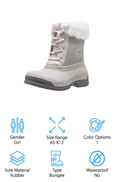 OshKosh B'Gosh Aspen Boot