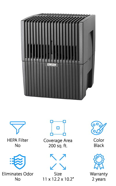 Venta LW15 Airwasher