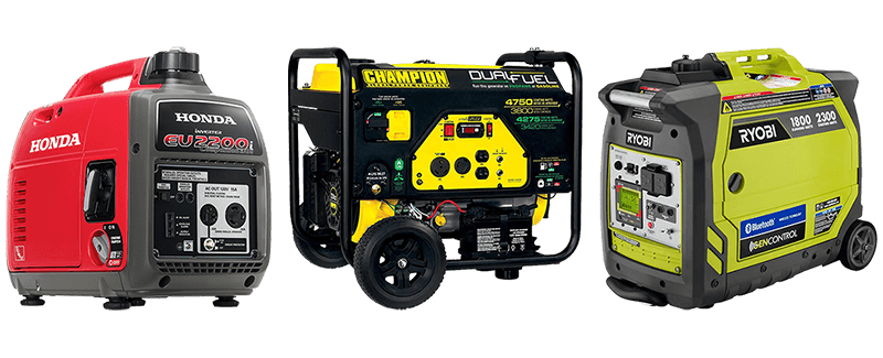 Best Quiet Generators