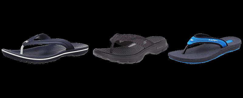 Best Flip Flops for Walking