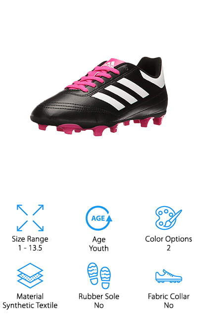 adidas Goletto VI Soccer Cleats