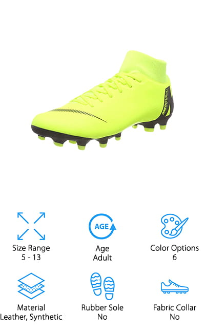 Nike Superfly 6 Soccer Cleats