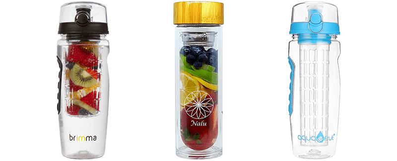 Best Infuser Water Bottles
