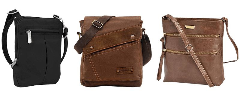 Best Crossbody Travel Purses