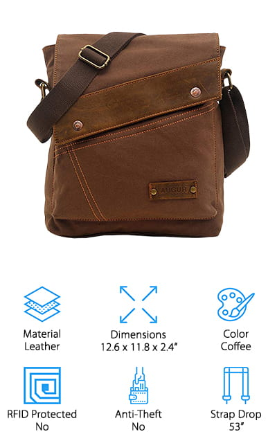 Aibag Crossbody Purse