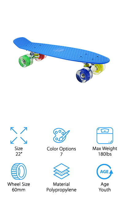 Best Beginner Skateboards