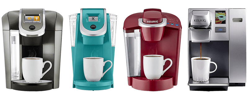 Best Keurig Machines