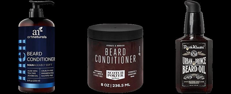 Best Beard Moisturizers