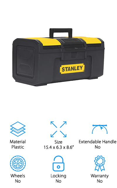 Stanley STST16410 Toolbox