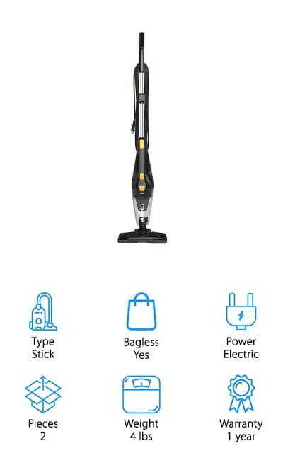 Eureka Blaze 3-in-1 Vacuum