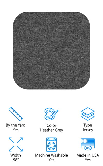 TELIO Bamboo Jersey Fabric