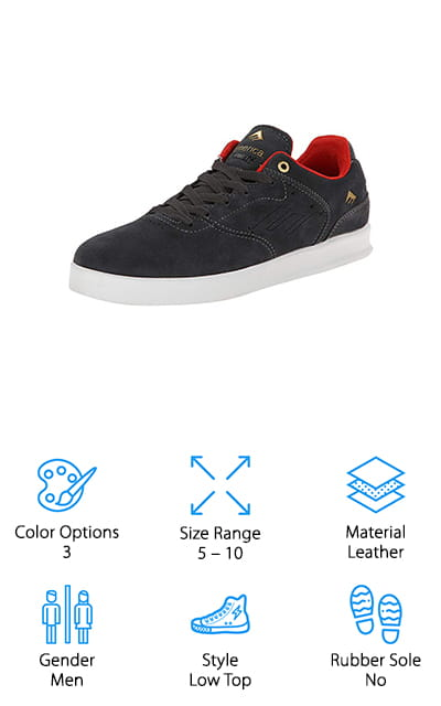 Emerica Reynolds Skate Shoe